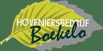 Hoveniersbedrijf Boekelo logo
